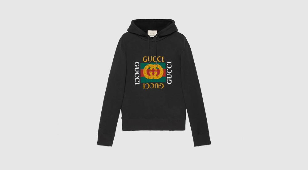 Fake Gucci Pullover